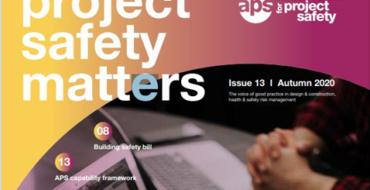 APS Autumn/Winter 2020 Magazine